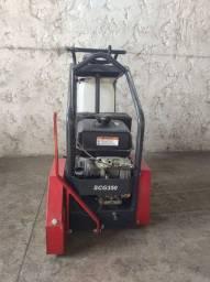 Título do anúncio: Máquina para cortar asfalto