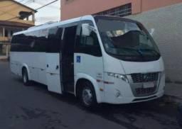 Micro ônibus não e venda a vista leia a descrição do anúncio