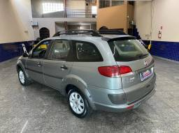 Fiat palio weekend 2010 1.4 mpi attractive 8v flex 4p manual