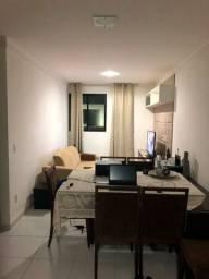 Apartamento, 02 quartos no Bessa
