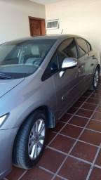 Civic LXR 2014 impecável
