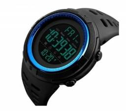 Título do anúncio: Relógio Masculino Esportivo Digital Prova D Agua Skmei 1251