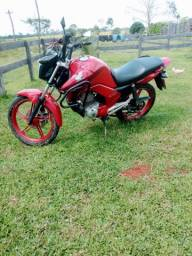 Título do anúncio: Vendo moto titan 150 $ 9.000
