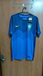 Camisa do BRASIL 20/21 Thailandesa