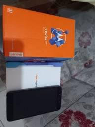 Título do anúncio: MotorolaG4plus