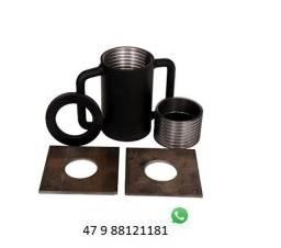 Escora Metálica de ferro Regulavel p laje Acessórios para Fabricação