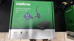 Headset Intelbras