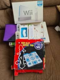 Vendo Nintendo Wii completo