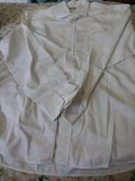 Título do anúncio: Camisa Social Brookisfield-Classic Shinting