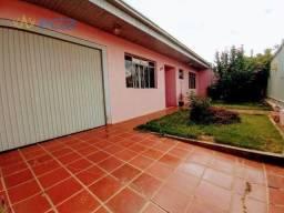 Casa Alvenaria Boqueirão - Guarapuava/PR
