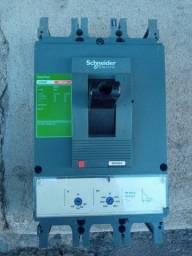 Disjuntor Caixa Moldada Schneider 400A