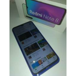 Xiaomi, redmi note 8, 64g