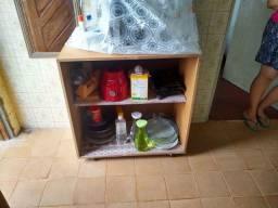 Armários de cozinha !