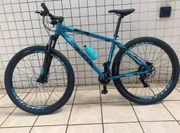 Bike Sense Fun Comp modelo 2021 usada 3 vezes