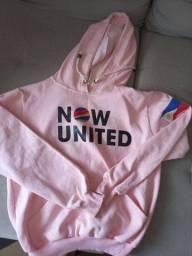 Título do anúncio: Casaco Now United