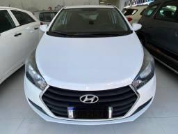 Título do anúncio: Hyundai Hb20 Confortplus 1.0 2017