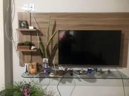 Vende-se Tv smart + painel