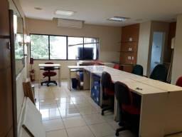 Sala para alugar, 35 m² por R$ 1.900,00/mês - Graças - Recife/PE