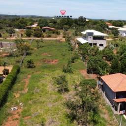Excelente Lote de 1.000 m² em condomínio fechado - Lagoa Santa - TTR