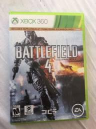 Jogo Battlefield 4 Original para Xbox 360