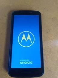 Motorola moto e 5 todo original