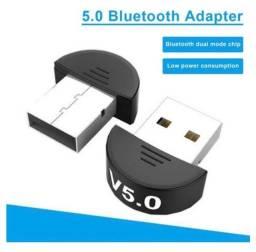 Adaptador USB Bluetooth 5.0 Pc Notebook