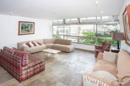Apartamento à venda com 4 dormitórios em Leblon, Rio de janeiro cod:21701