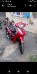 Moto Bull 50 Semi nova! tudo ok!