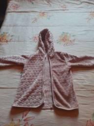 Casaco e jaqueta em perfeito estado novinhos