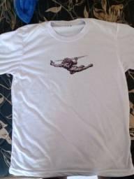 Camisa do Zeus
