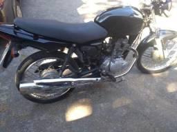 Moto CG 150 KS