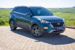 Hyundai Creta Prestige 2.0 AUT - 51 mil KM