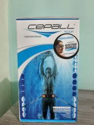 Programa nado estacionário Cepall