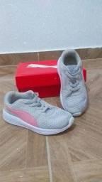 Sapato esportivo da marca Puma original