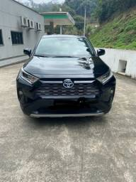 Título do anúncio: Toyota RAV4 Hybrid 2019