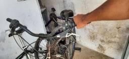 Título do anúncio: Passador Shimano com freio original