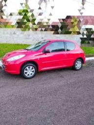 Título do anúncio: Peugeot 207 1.4 8V Flex 2013
