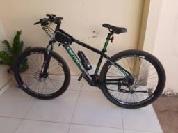Título do anúncio: Bike Venzo aquila 2021 17 fr. hidraulico aro29