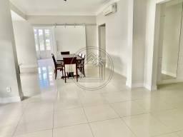 Apartamento à venda com 3 dormitórios em Copacabana, Rio de janeiro cod:898760