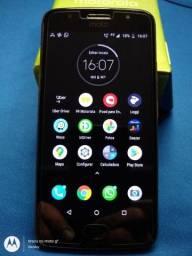 Título do anúncio: Moto G5s com todos os acessórios