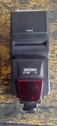 Flash Sigma EF-500.  ST