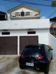Casa 2 Quartos Mobiliada C/Garagem - Pilarzinho Prox.Parque Tangua