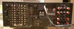 Receiver Denon AVR-3600