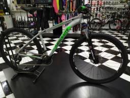 Bicicleta absolute Wild aro 29 t17