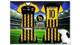 Uniforme de futebol (promoção especial)