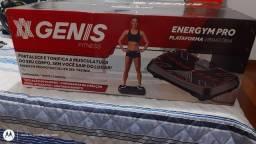 Genis energym pro plataforma giratória