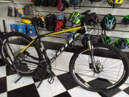 Bicicleta Scott scale 970 alumínio aro 29