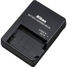Carregador Mh24 para Bateria Nikon El14 El14a
