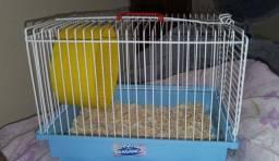 Transportadora de hamster