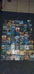 CDs para jogos PC